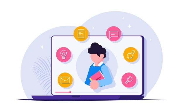 webinar-online-conference-webinar-distance-learning-method-the-man-on-the-laptop-screen_178888-342
